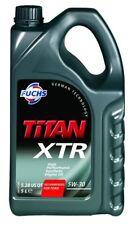 Fuchs TITAN XTR (5w-30) High Performance Synthetic Engine Oil - 5 Liters