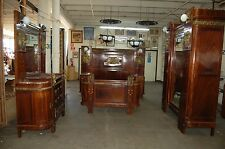Art Deco Antique Beds & Bedroom Sets | eBay