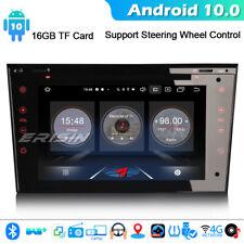 CarPlay Android 10 GPS Autoradio Opel Holden Vectra Antara Astra Corsa C/D Combo