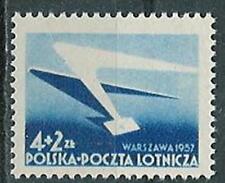 Poland stamps MNH (Mi. 1004) Philatelic exposition