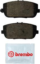Disc Brake Pad Set fits 2006-2017 Mazda MX-5 Miata  WD EXPRESS