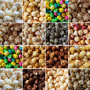 Ready Made Gourmet Popcorn Gift Box | Popcorn Shed | Pick Your Flavour