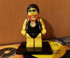 Lego Minifigures series 7 Mini Figures - Swimming Champion