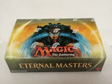 Magic The Gathering Eternal Masters Sealed Factory Display Box of 24