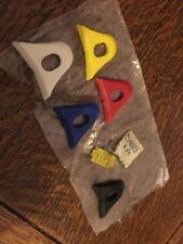 NOS Vintage 1980s Cinelli Milano XA head stem rubber clamp insert Choice Mint X1