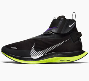 Nike Zoom Pegasus Turbo Shield (Men's Size 10) Athletic Shoe Running Gym Sneaker