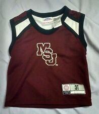 Mississippi St. Bulldogs Ncaa Youth Size 3T shirt jersey used Dak Prescott fan
