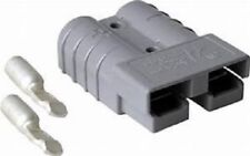 Anderson SB50 Connector Kit, Gray  6 Awg 6319 50 pack - Authentic Anderson Power