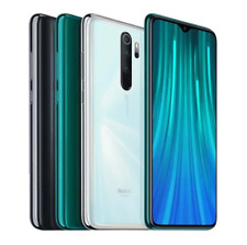 "Xiaomi Redmi Note 8 Pro 6.53"" 6/64GB Octa Core 64MP 3 Color 4500mAh 4G"