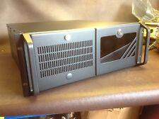 ADVANCED RACK MOUNT CABINET TE-414BOEMACT 4U SERVER COMPUTER SALE SALE $99