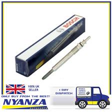 GENUINE BOSCH Glow Plug GLP043 ALFA ROMEO FIAT OPEL SAAB