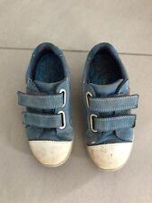 Schuhe Jungen Halbschuhe von Ricosta Pepino Nippy Gr. 27 gut erhalten