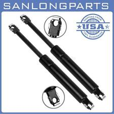 2 Hood 4103 Lift Support Gas Strut Spring Prop Rod Fits Buick Electra & LeSabre