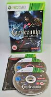 Castlevania: Lords of Shadow Video Game for Xbox 360 PAL TESTED