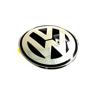 NEW 1C0-853-617-A-WV9 OEM Genuine Front Hood Emblem 2002-2005 VW Beetle