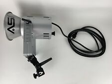 """Smith-Victor A50 5"""" Ultra Cool Photographic Light"""