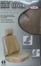 ALLISON 67-6918 SIGNATURE SERIES TAN SIDELESS SEAT COVER UPC:076040569197