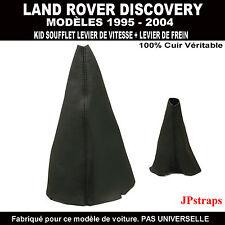 LAND ROVER DISCOVERY KID SOUFFLET LEVIER DE VITESSE+FREIN 1995-2004