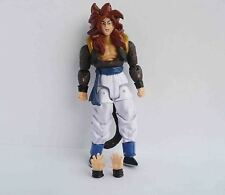 SS4 GOGETA ~DragonBall Z ACTION FIGURE  12cm #G2