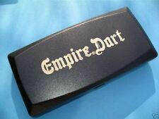 EMPIRE Dartbox Comfort für 3 komplett mont. Dartpfeile 21068