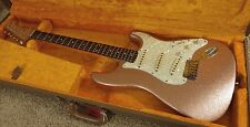Fender Custom Shop Masterbuilt John English Sparkle Stratocaster! Reduced price!