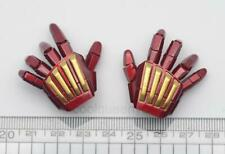 1//6 scale pair of hands cyber,postacaliptic,cyberpunk,mechanic,steampunk