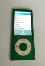 Apple iPod Nano 5th Generation 16GB - Green - iPod Only