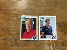 1990 Kingpins Dick Weber # 27 Pete Weber # 23