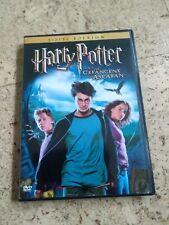 DVD Harry Potter und der Gefangene von Askaban (2013)