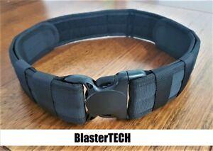Tactical Battle Belt Military Army Belt for Nerf Blaster