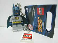 LEGO DC Universe Superheroes 853429 Batman key chain, NEW!, Accessories!