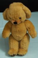 Teddy Bear Cheeky Merrythought  England  plush vintage toy c1980's