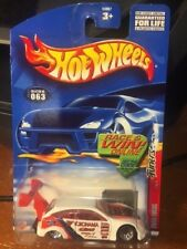 2002 Hot Wheels Tuners Ford Focus #63