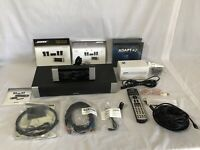 Bose Lifestyle Media Center MC1, Display, Remote, Link Cable + Extras. READ!!!