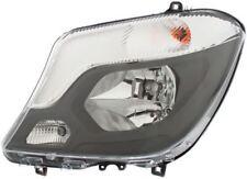 1EJ 011 030-131 HELLA Headlight Left