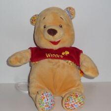Doudou Ours Winnie Disney - Musical