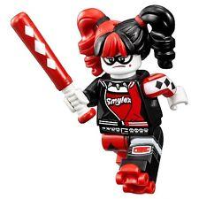 Harley Quinn Minifigure Block Toy BRAND NEW LEGO