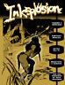 INKSPLOSION #1! Fantasy, Horror & Sci-Fi Ink Art by Mike Hoffman
