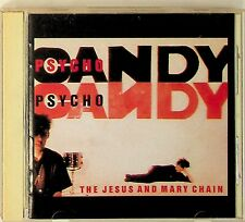 The Jesus And Mary Chain – Psychocandy CD (JAPAN +OBI 1997) WPCR-1315 +1 BONUS