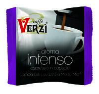 CAFFE VERZI MISCELA AROMA INTENSO LAVAZZA A MODO MIO 200 CAPSULE (0,170/PZ)