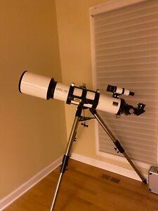 Explore Scientific AR152 Air-Spaced Doublet Refractor - DAR152065-01