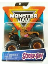 2020 SPIN MASTER - MONSTER JAM SCOOBY-DOO - series 10, - NEW