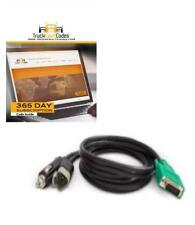 Cummins Cable Kit for Noregon DLA+ 2.0 Adapter