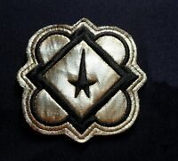Star Trek The Original Series TOS COMMAND Patch Insignia Badge USS LEXINGTON
