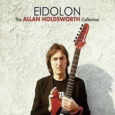 Allan Holdsworth - Eidolon  The Allan Holdsworth Collection [CD]