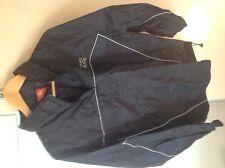 Holden Racing Team Rain Jacket Size Medium Genuine with hood