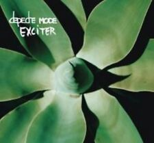 Depeche Mode - Exciter 2013 (NEW CD)