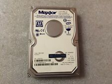 Hard disk Maxtor DiamondMax 10 6L080M0-02AL1A 80 GB 7200 RPM SATA 8MB 3.5