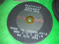 "2 12"" SWATYFLEX GRINDING CUT OFF CUTTING WHEEL DISC CUTTER A30-S-4-BFR 12 x 1"""