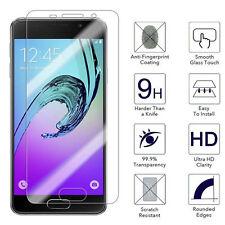 Samsung Galaxy A710 100% Genuine Premium Tempered Glass Film Screen Protector